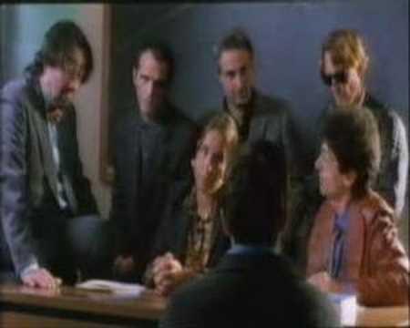 CSI attori nel film