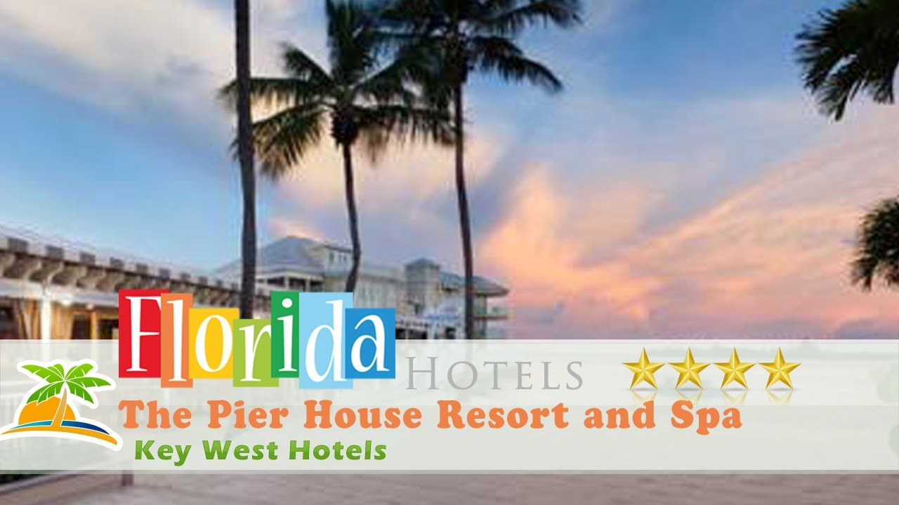 The pier house resort and spa key west hotels florida for A1 beauty salon key west