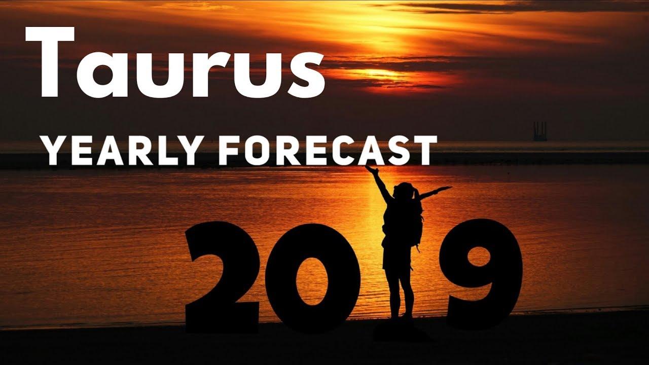 2019 prediction