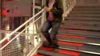 Tuned Stairway Chizhik Pizhik