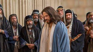 Евангелие от Марка 7:1-23