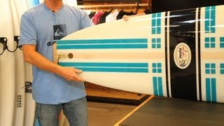 4 Tips for Picking a Surfboard   Surfboard Basics