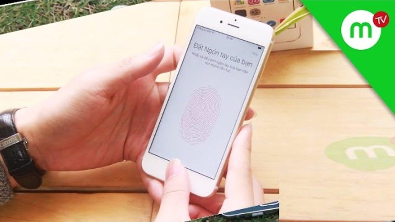 Các bước test máy PHẢI BIẾT khi mua iPhone 6S 6S Plus    MangoTV