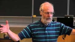"Jeff Weeks: ""Shape of Space"" - Aalto University MathArt Colloquium"