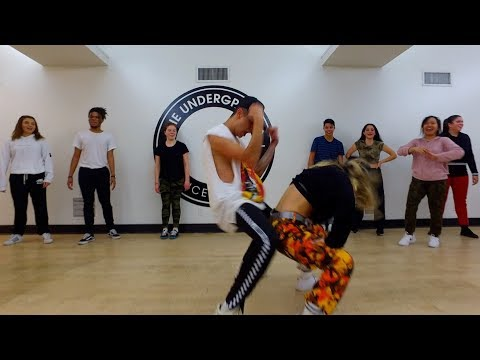 Baila Baila Baila - Ozuna | Dance Choreography @BizzyBoom Mp3