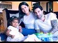 তিন সপ্তাহেই মা হলেন সানি লিওন সন্তানের ছবি দেখুন Actress Sunny Leone becomes a mother 2017