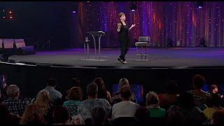ジョイス・マイヤー -   クリスチャンのように戦うパート1 Joyce Meyer -   Fight Like a Christian Part1