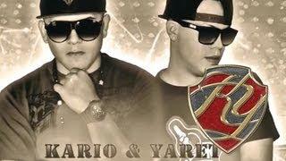 Download Kario Y Yaret - Estrella Fugaz [Con Letra] MP3 song and Music Video