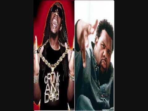 Lil Jon Vs Fatman Scoop Mash up