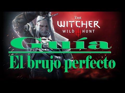 Witcher 3 Guía De combate
