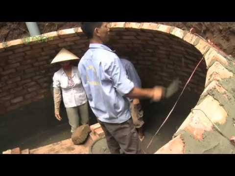Biogas Technology in Vietnam