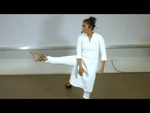 Healing in Dance  | Rathimalar Govindarajoo | TEDxHeriotWattUMalaysia