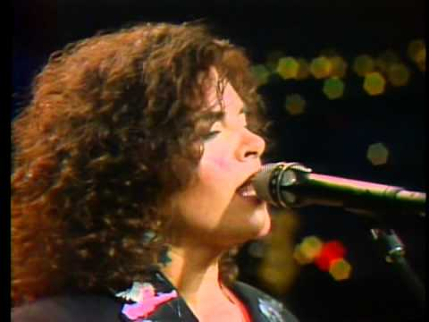 Rosanne Cash - Seven Year Ache (1987) - YouTube