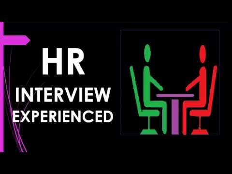 HR Interview Questions and Answers [Real-time Answers]