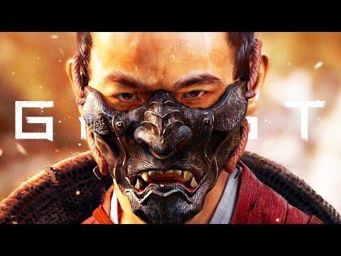 GHOST OF TSUSHIMA 2 1: PS5 LẠI CÓ SIÊU PHẨM MỚI !!! Samurai chống giặc Mông Cổ trở lại !!!