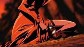 Lupin III: God's Gonna' Cut You Down