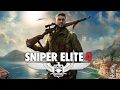 SNIPER ELITE 4: ITALIA - Muitos Headshots e Explosões!!! (PS4 Pro Gameplay Ao Vivo)