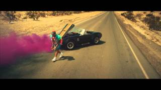 vuclip Deorro x Chris Brown - Five More Hours (Official Video)