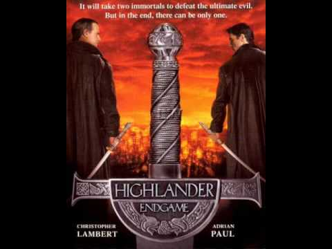 Stephen Graziano - Prelude / The Song of the Pooka (Highlander Endgame OST)