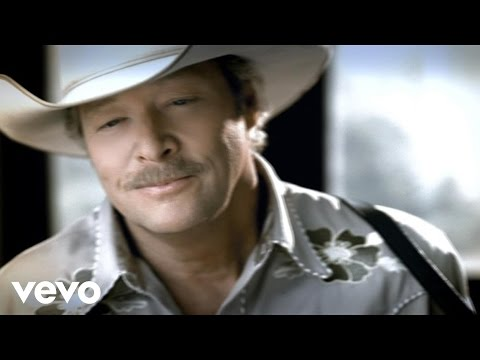 Alan Jackson – It's Just That Way #YouTube #Music #MusicVideos #YoutubeMusic