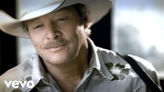 Alan Jackson – It's Just That Way Video Thumbnail