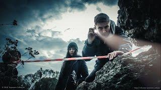 """Трейлер многосерийного фильма """"Горизонт событий"""" ПИЛОТ (the Event Horizon Rus sci-Fi series Pilot)"""