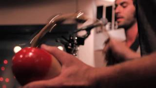 The Head and the Heart - Down in the Valley (Live on KEXP)