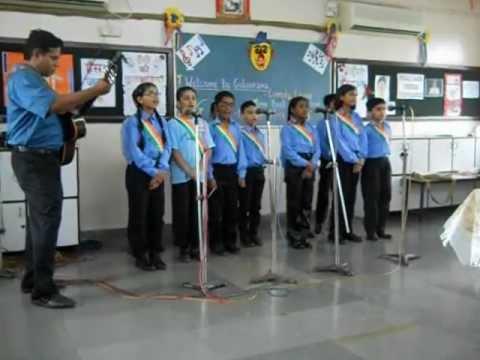 Patriotic Song- Yeh Jasbha hamara hai azadi ka