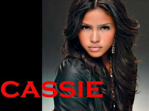 Kiss me   Cassie feat  Ryan Leslie