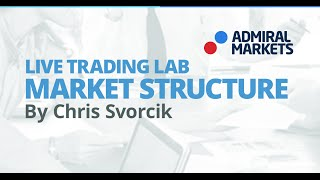 Forex Trading: Using the Market Structure