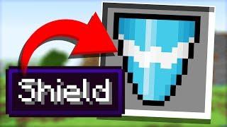 NEW Minecraft Snapshot - SECRET Combat Update World