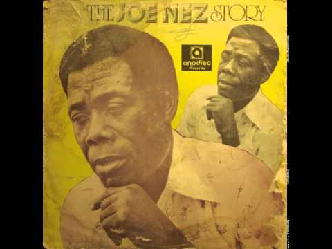 Joe Nez & His Top Six - Mona Come Back