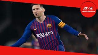 Liga, Betis-Barcellona 0-3: Messi firma tre capolavori, +10