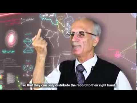 نهاية العالم وما بعدها - الحلقة 7 - توزيع الصحف Quran اسرار و اعجاز القرأن الكريم والاسلام