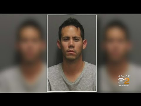 Costa Mesa 'Manny' Charged With Molesting 2 Boys