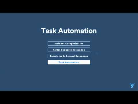 Turbo-Charge Your JIRA Service Desk with ITSM & Automation Awesomeness - Atlassian Summit 2015
