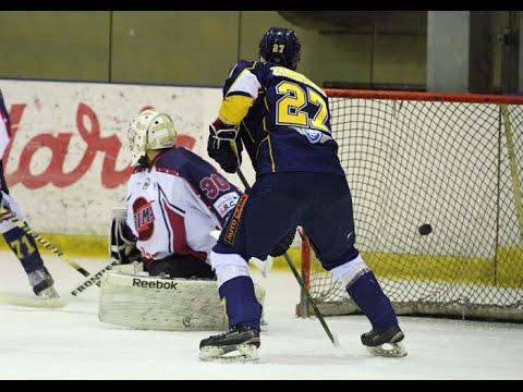 Kurbads - Prizma (9:0 hockey highlights) 15.01.2017