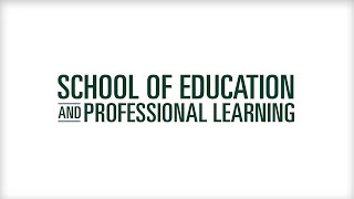 Trent University - School of Education & Professional Learning