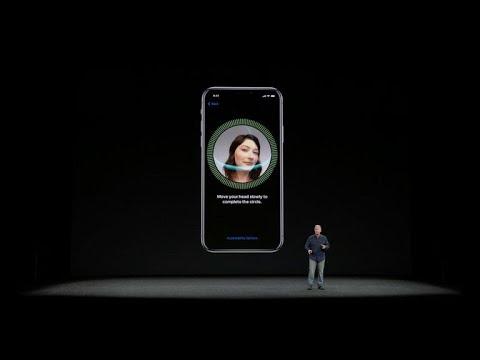 Lanzamiento mundial del iPhone X en Asia