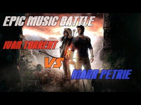 EPIC MUSIC BATTLE | Ivan Torrent vs Mark Petrie