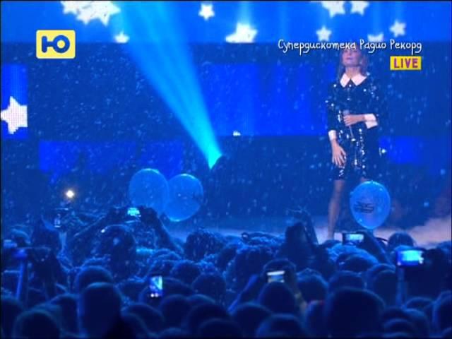 Т. Буланова — Мой сон & Колыбельная (Супердискотека радио Рекорд) 2013
