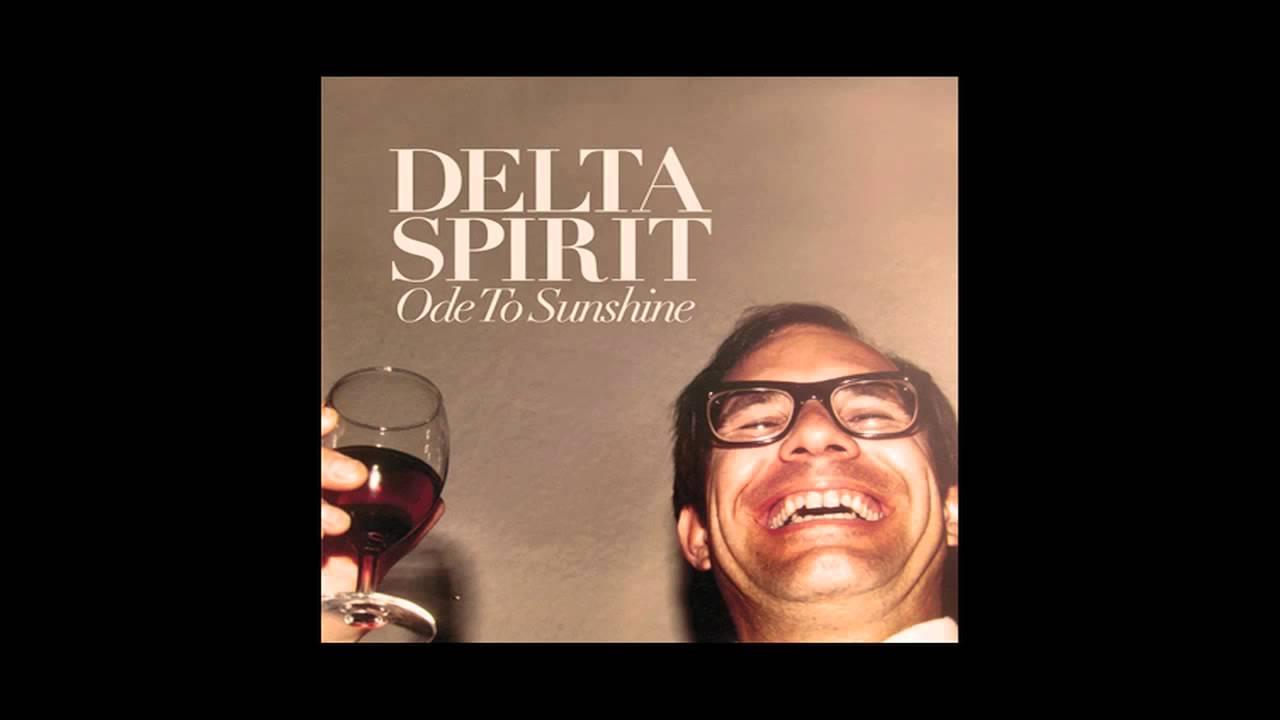 delta-spirit-ode-to-sunshine-rounder-records