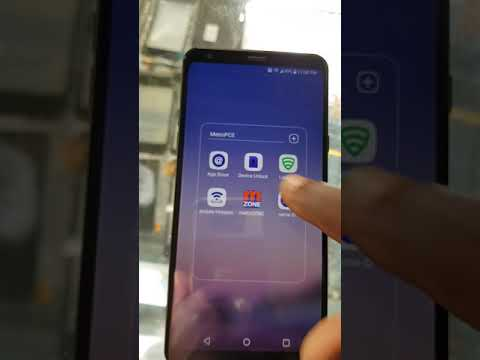 lg stylo 4 metro pcs device app unlocking failed