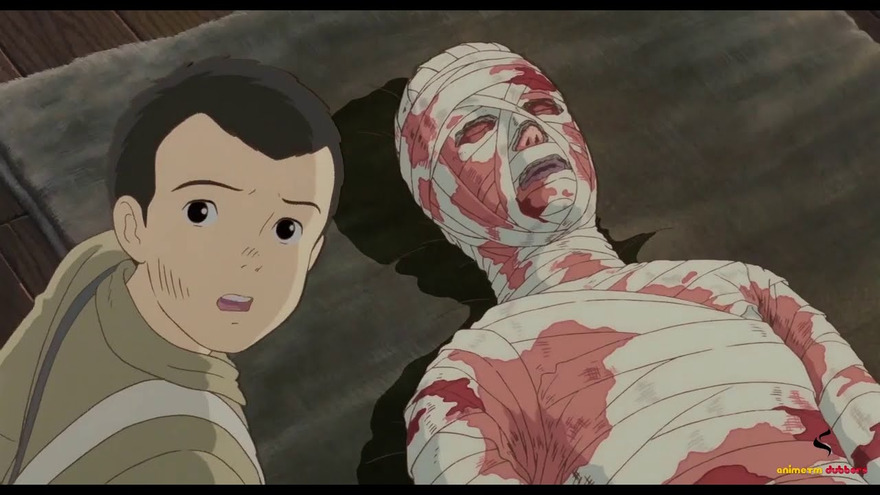 Download Grave of the Fireflies Hindi Dubbed Full Movie