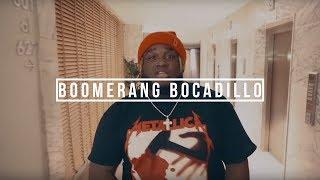 Sech - Boomerang (Bocadillo)