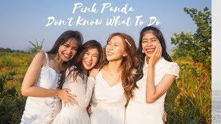 [teaser] blackpink - don't know what to do mv version by pink panda