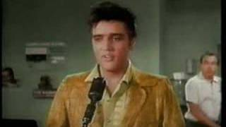 ELVIS PRESLEY - Treat Me Nice TAKE 3 RARE VERSION