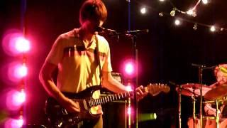 "Pavement, ""Silence Kid"", Pabst Theater, Milwaukee, Wisconsin 2010"