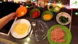 Куриные котлетки/Правильное Питание/LH