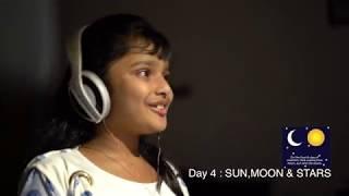 SRUSHTI KRAMAM/Bible knowledge song/Melody & Ron/Pastor.Shalem Israel Latest Telugu christian songs